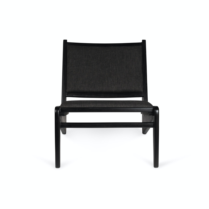 Kangaroo | Low Lounge Chair (Upholstered)