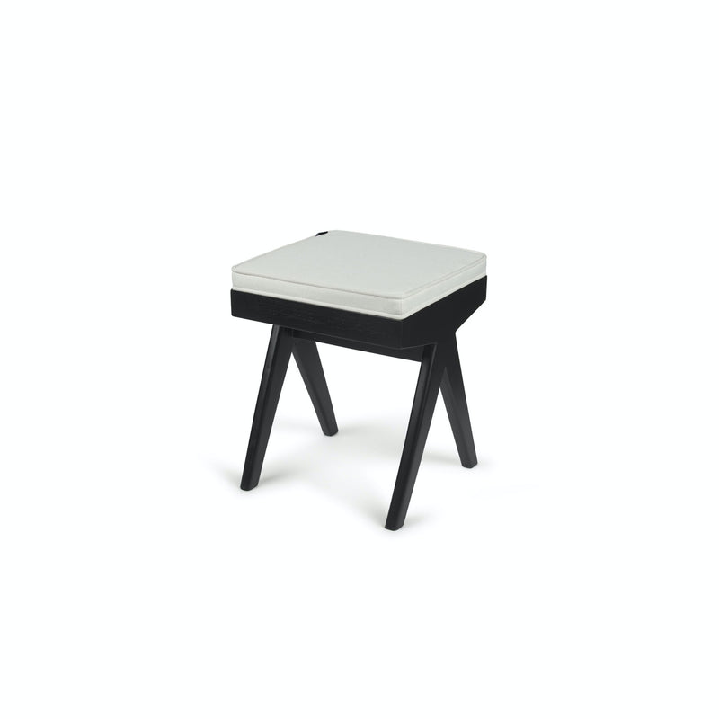 One Seater Stool / Bench | Cushion