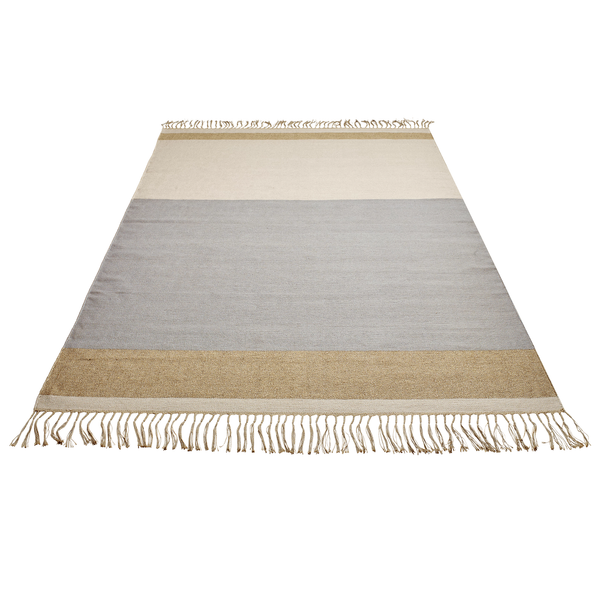 Leyton Light Blue | Rug
