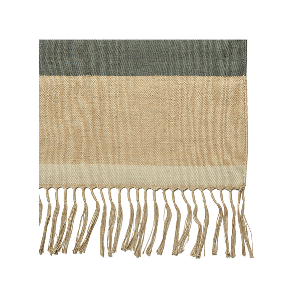 Leyton Green | Long Rug