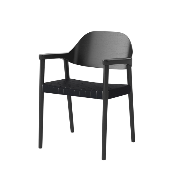 Mebla | Dining Chair