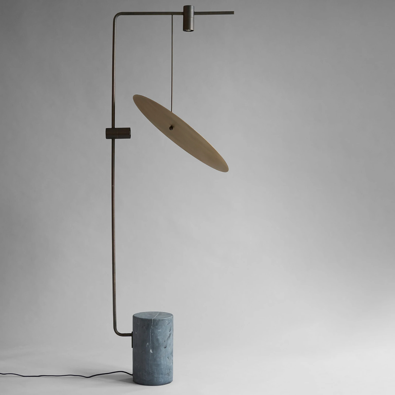 The Moon | Floor Lamp