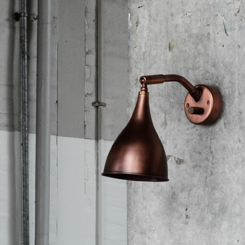 Le Six | Wall Lamp