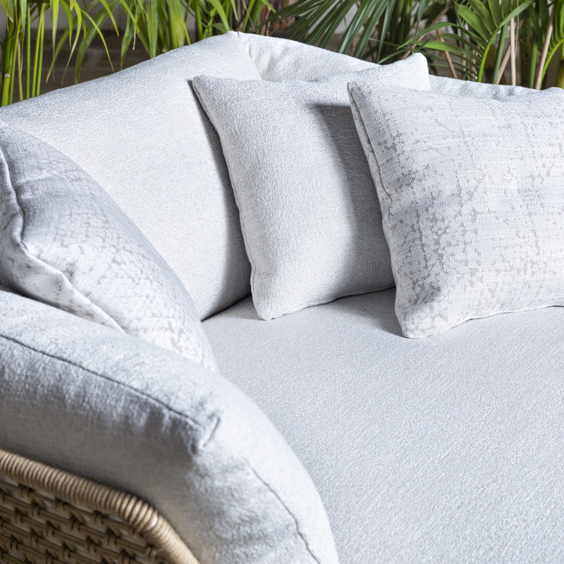 New York Soleil | Outdoor Sofa/Chaise