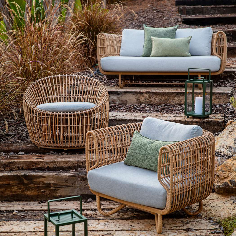 Nest | Lounge Chair - Outdoor