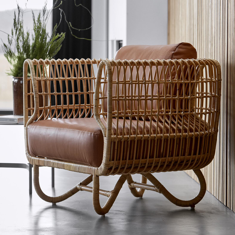 Nest | Lounge Chair