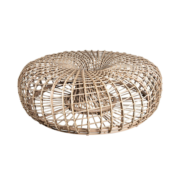 Nest | Footstool / Coffee Table Outdoor