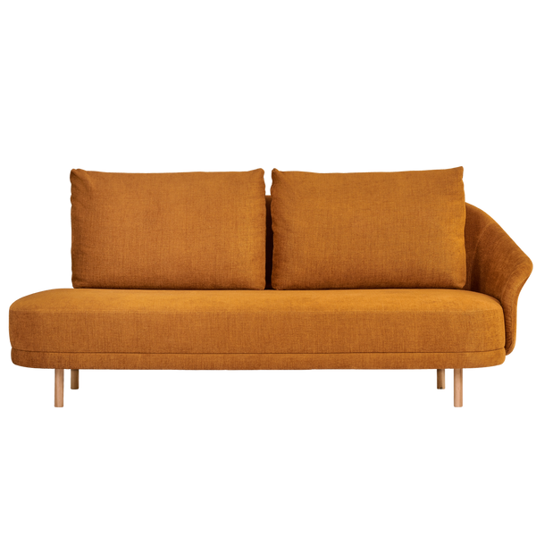 New Wave | Open-end Sofa