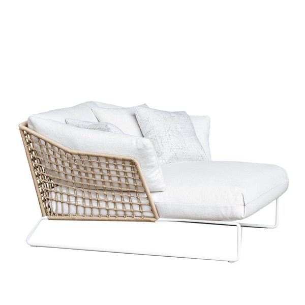 *COMING SOON-New York Soleil | Outdoor Sofa