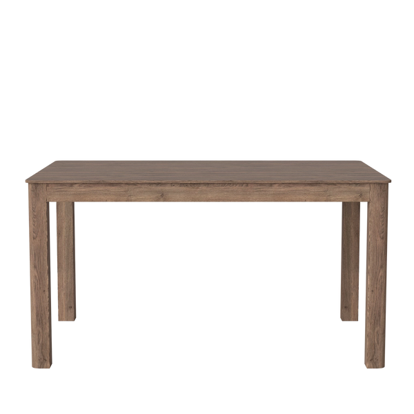 Node | Smoked Oak Dining Table