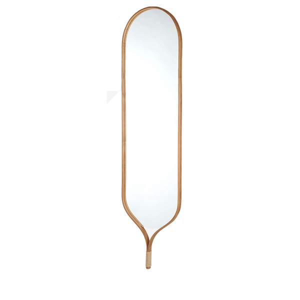 Racquet | Long Mirror