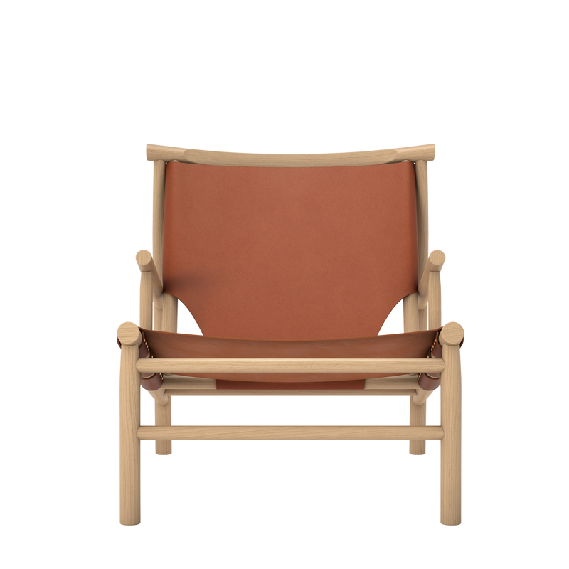 Samurai | Lounge Chair