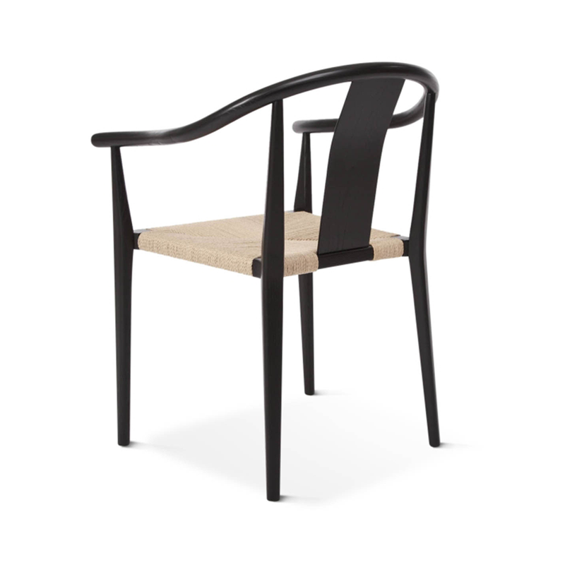Shanghai | Paper Cord Dining Chair