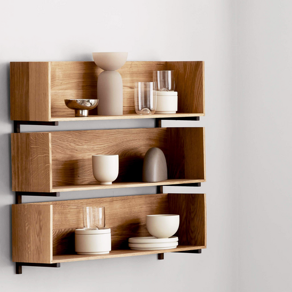 Stack | Wall Shelf