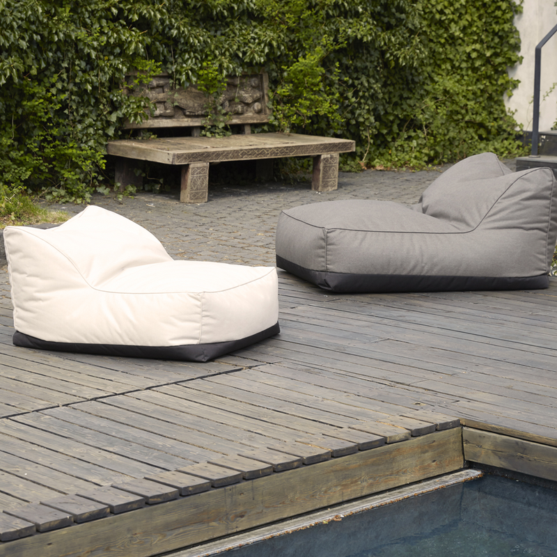 Storm | Outdoor Lounge Chair