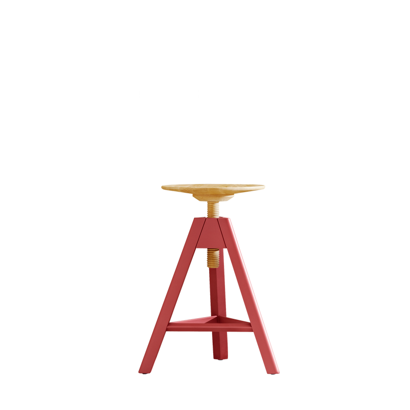 Vitos | Red Stool