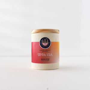 Mango Star Instant Tea