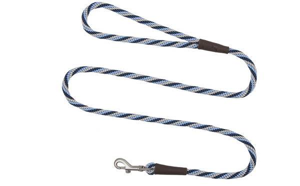 Dog Leash Marine Stripes