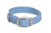 Dog Collar Baby Blue