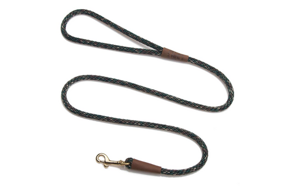 Dog Leash Tricolor