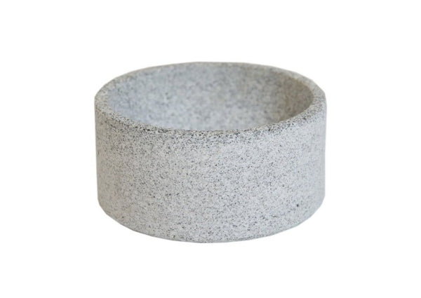 Dog Bowl Granite Large