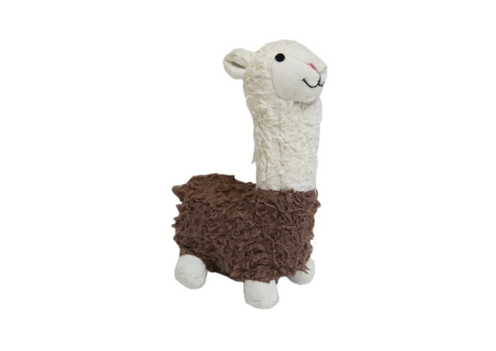 "Soft Toy Alpaca ""Alfredo"""