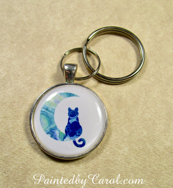 Cat Keychains