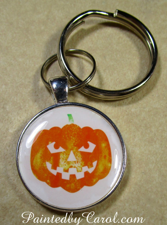 Seasonal/Holiday Keychains
