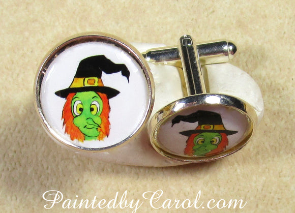 Seasonal/Holiday Cufflinks