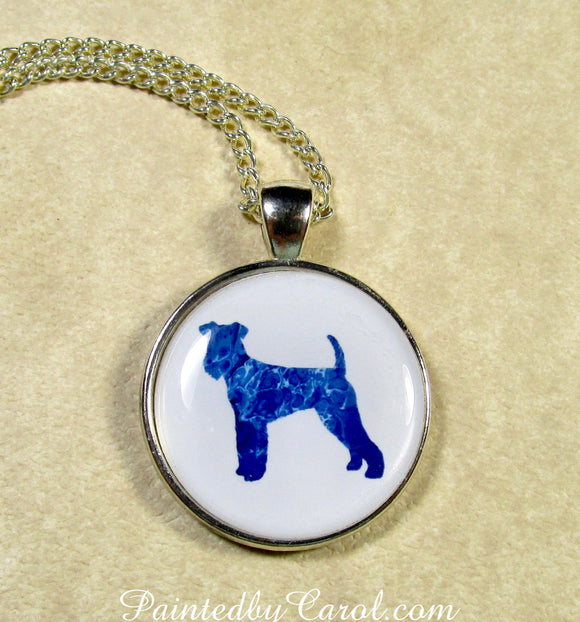 Airedale Pendant