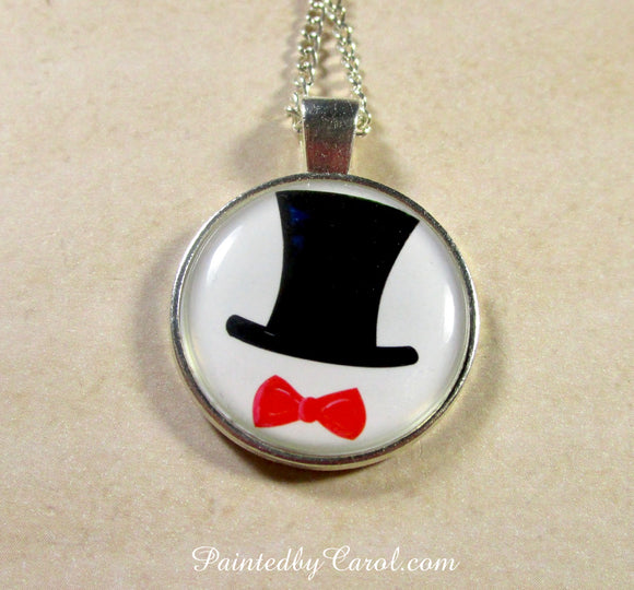Top Hat Pendant