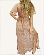 Load image into Gallery viewer, Niamh Lace Dress - WillowTribe