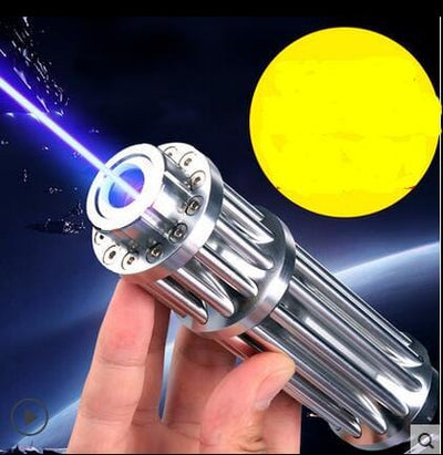 HOT! High Power 5000000m Blue Laser Pointers 450nm Lazer Flashlight Burning Match/Burn light cigars/candle/black Hunting- shOULD WE TEST IT?