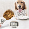 AcuHealth Pet Food Scale