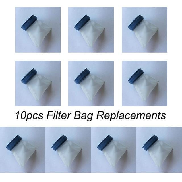 Elimilice Bag Replacements (10 Pack)