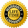 Want A Lifetime Warranty With Your Purchase?