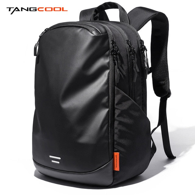 Brand Design Unisex Men Fashion Travel Backpacks Waterproof 15.6