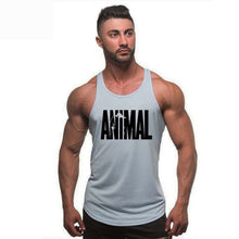 2020 summer Cotton Tank Tops New Gyms Men Hooded Sleeveless Shirt Street Workout Fitness Tanktop Hoodie Bodybuilding Clothes