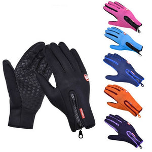 Premium Thermal Windproof Gloves