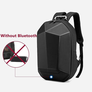 "Open image in slideshow, OZUKO Men 15.6"" Laptop Backpack Fashion Waterproof Teenager Schoolbag Multifunction Male Travel Mochila USB Bluetooth Backpacks"