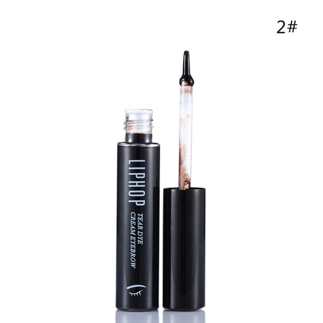 Eyebrow Tattoo Tint Gel