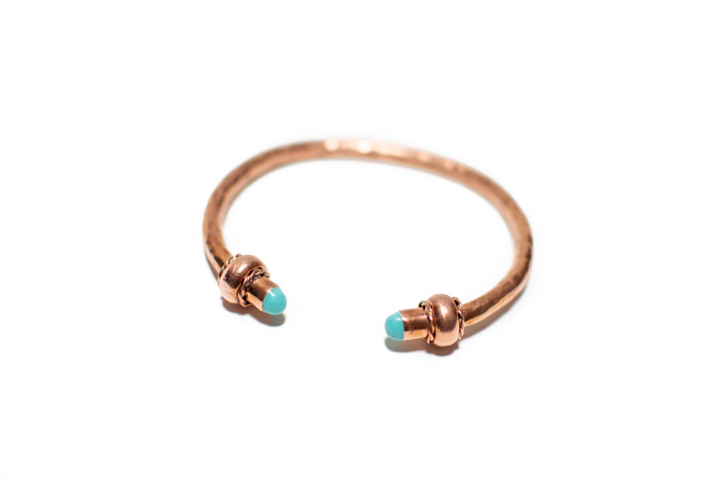 Brazalete Copper