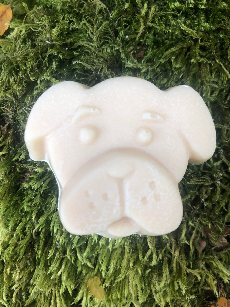 Animal Shaped Soap