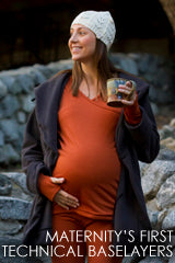 Maternity Baselayers