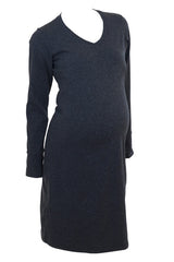 Isabelle Maternity Midi Dress