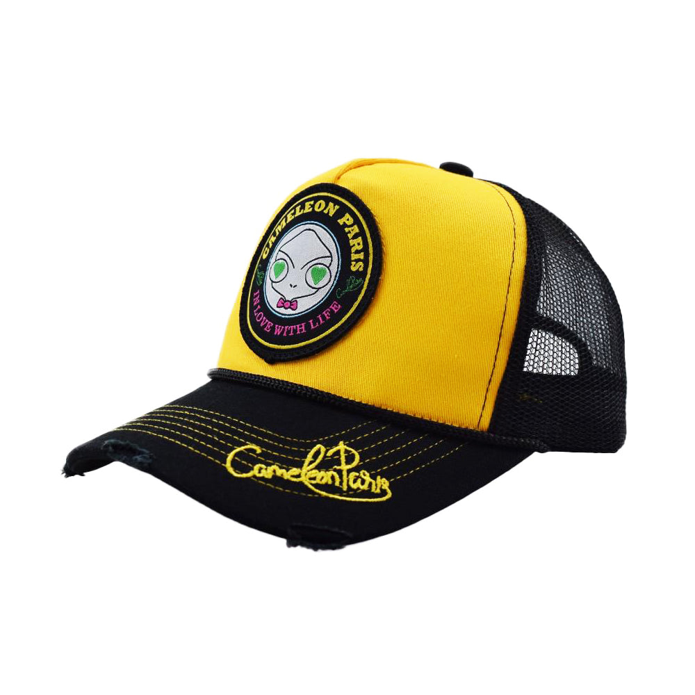 Casquette Trucker - IN LOVE WITH LIFE