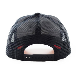 Casquette Trucker - THE DEVIL