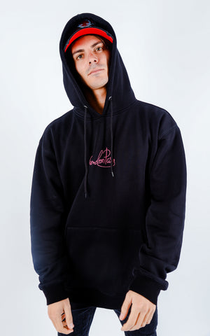 THE ORIGINAL - BLACK SWEATSHIRT