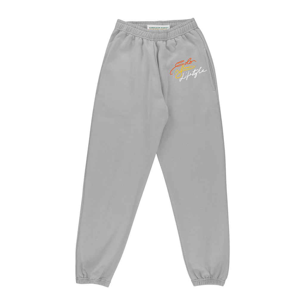 THE VINTAGE - ICE SWEATPANT