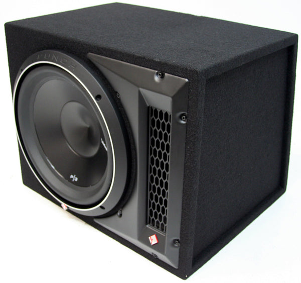 Rockford Fosgate Punch P3 12